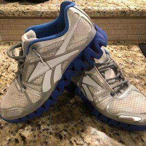 f7fa3f17f7c3b Men s Reebok Zig Tech Shoes on Poshmark